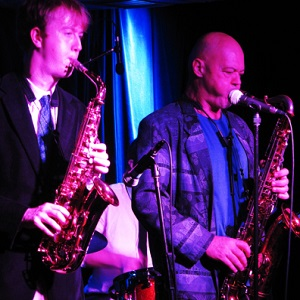 Michael Griffin & Dale Barlow/Tribute to Cannonball and Coltrane