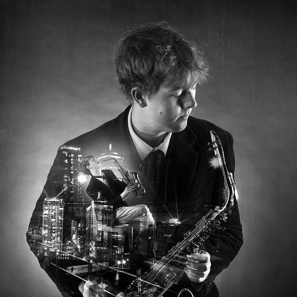 Michael Griffin Quintet ft. Kate Wadey