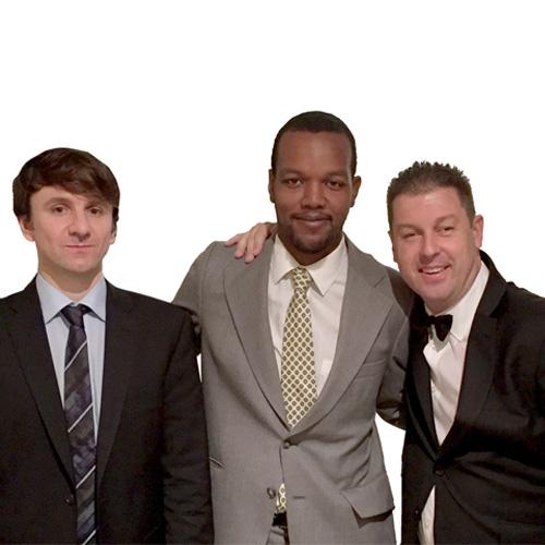 Johnson Dreyer Lockett Trio (NYC/NZ)