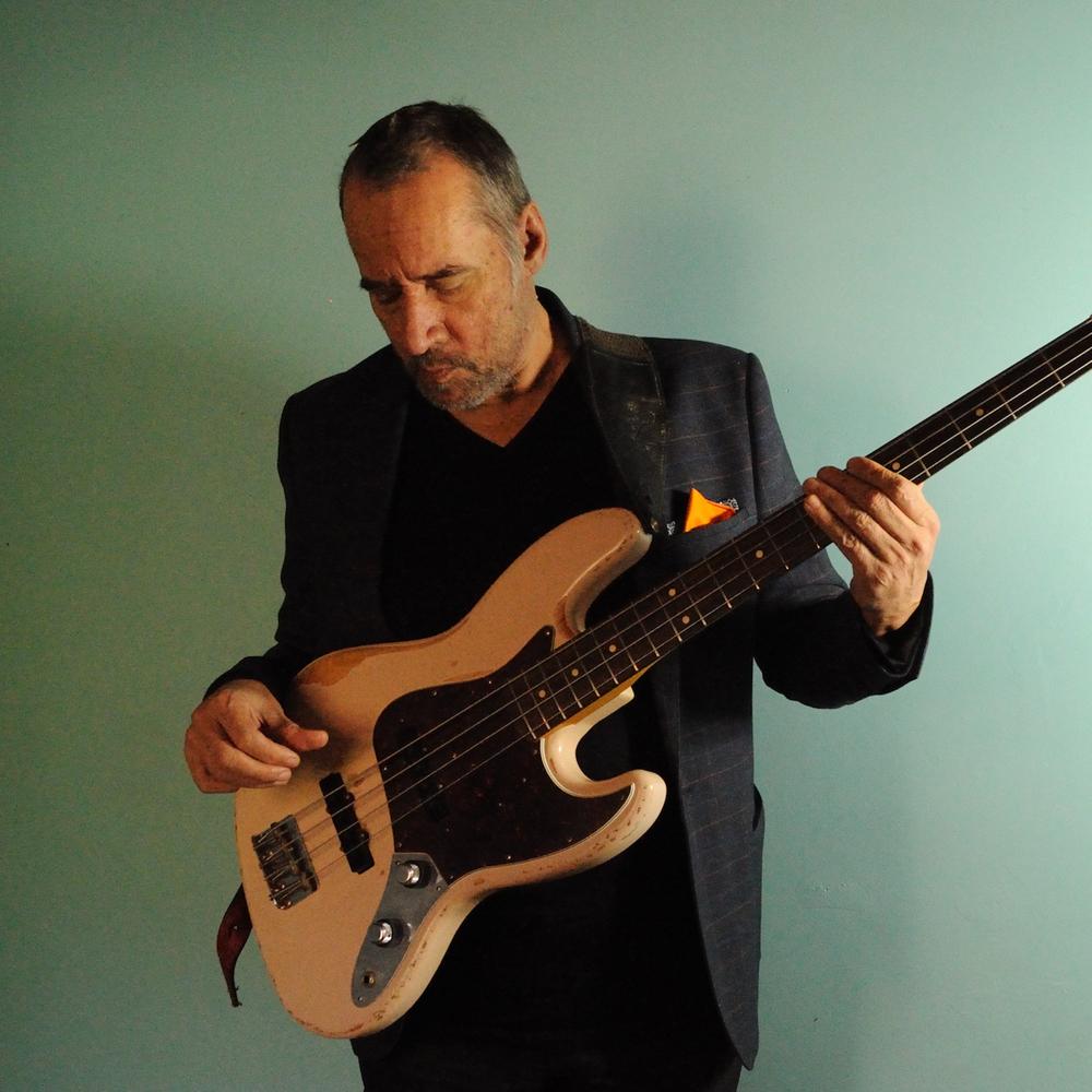 Steve Hunter Quartet