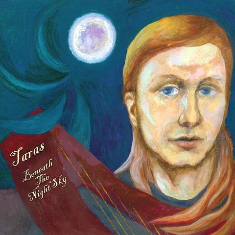 Taras The Electric Harpist – CD launch
