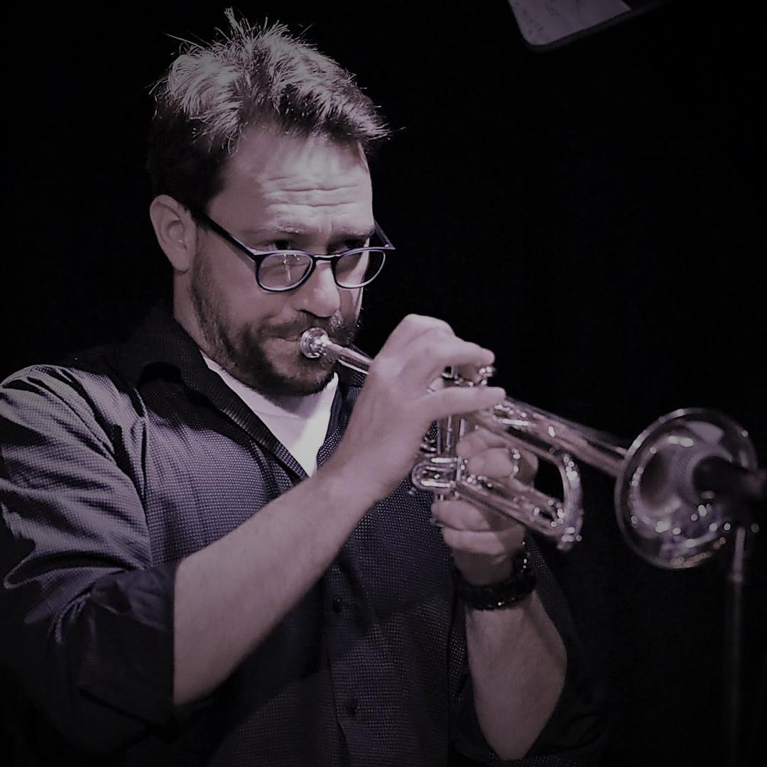 Danny Carmichael Jazz Orchestra