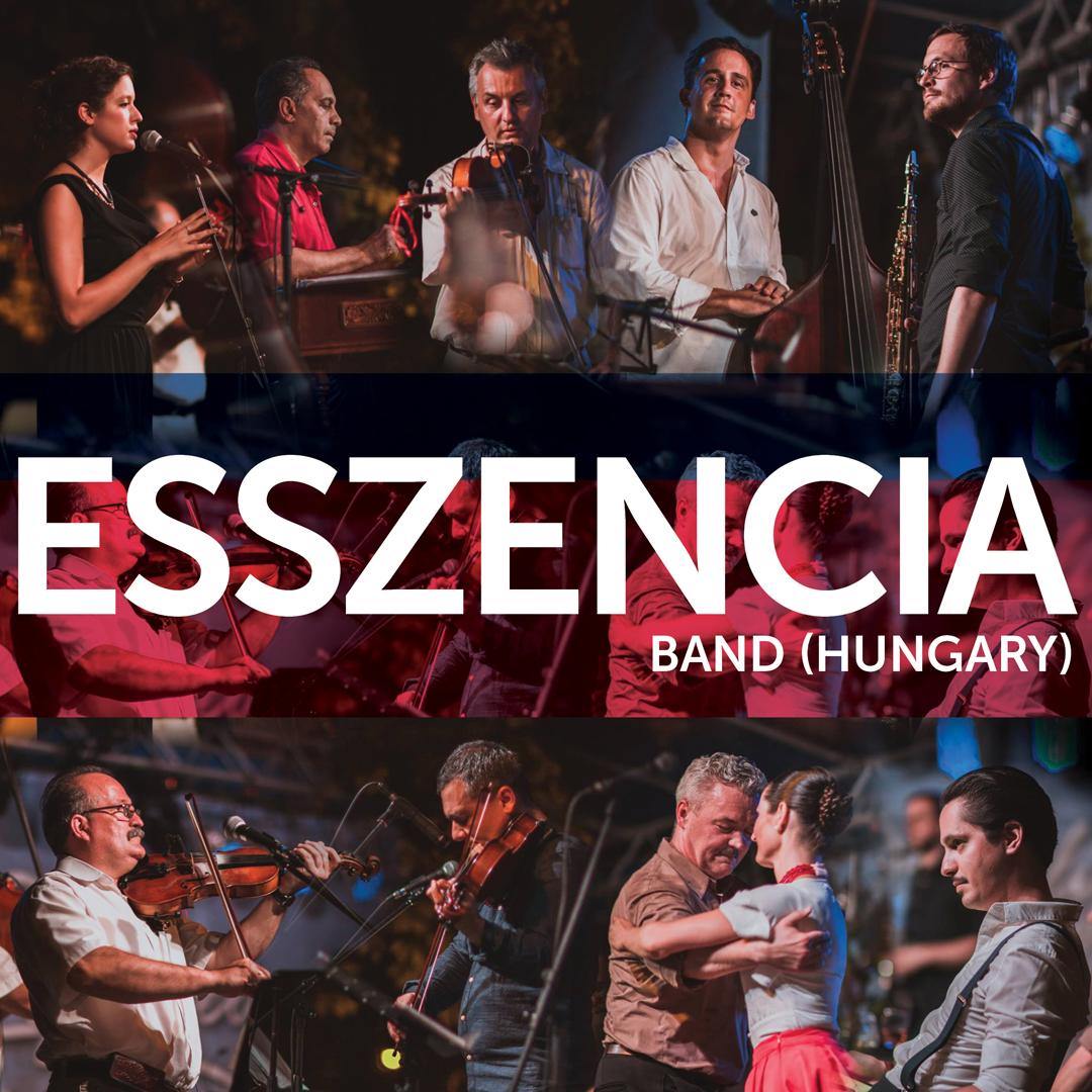 Esszencia (Hungary)