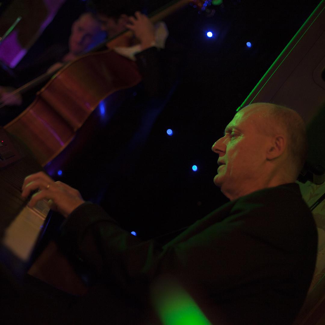 Tim Bruer Quartet